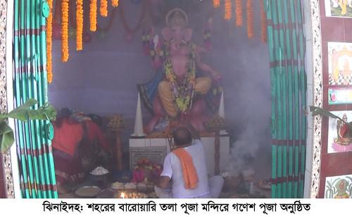 Jhenidah gones puja Photo 21-01-18 (1)