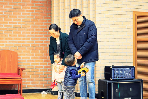 Infant Baptism of SeungChan_MD_180114_2