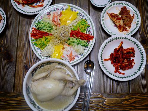 Mokjang at Woo-Heons house_MDY_180201_2