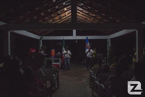 Campamento Local 2017