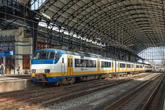 NSR SGMm 2955 en 2125 Haarlem