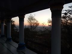 Sunrise in Omkar Hills Photography By Chinmaya M (2)