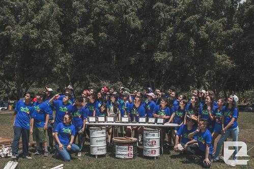 Camporee Linaje de Campeones 2017