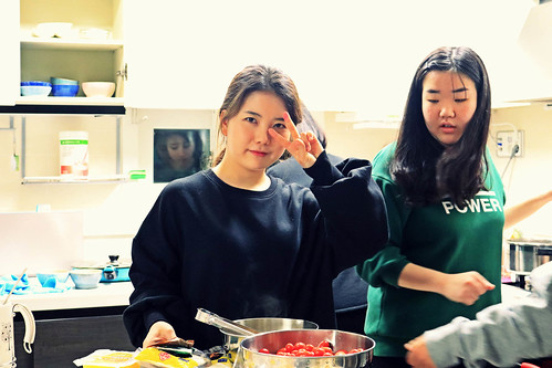 Mokjang at Gook-Jins house_MDY_180118_11