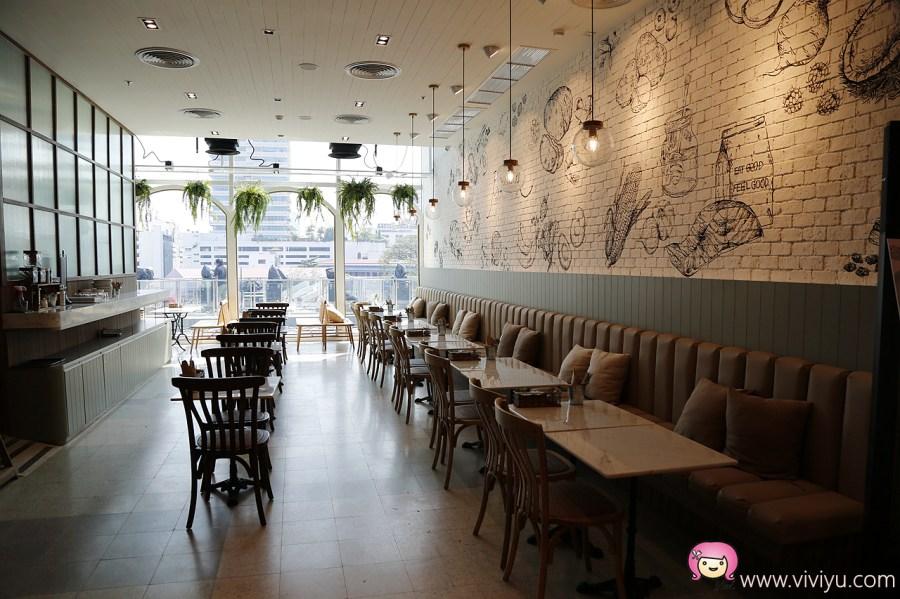 [泰國美食]KingPower Rangnam.曼谷市中心免稅購物商場~集結曼谷小吃攤.知名餐廳美食天地 @VIVIYU小世界