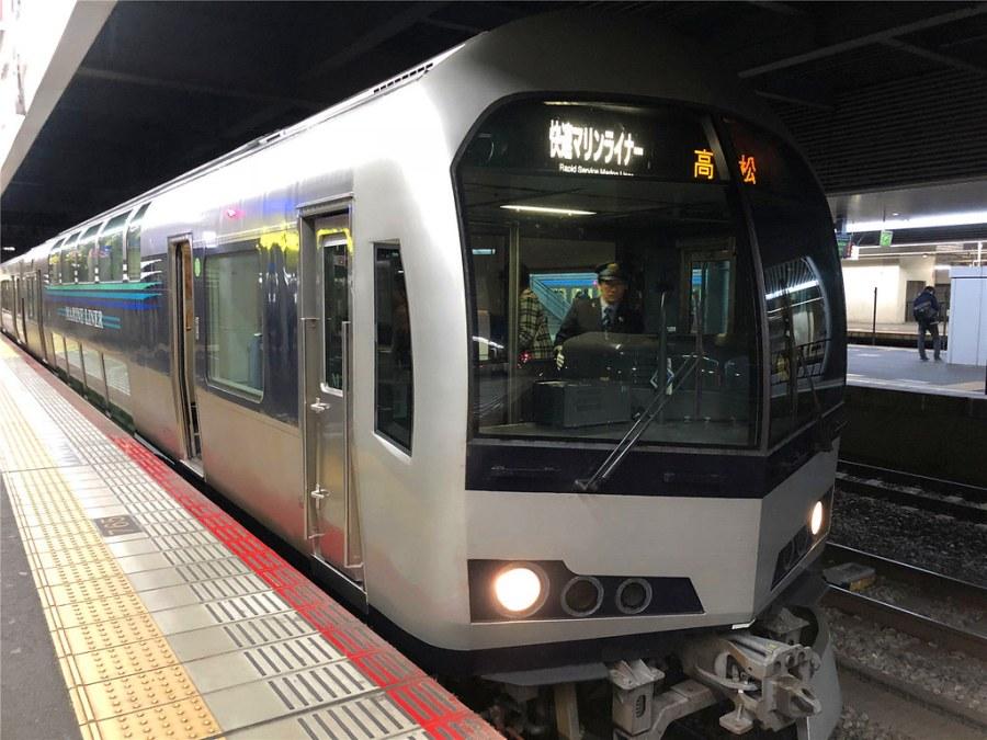 岡山高松交通