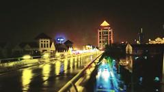 RapidKL Mentari (SB2) BRT Station - Jalan PJS 8/9, Bandar Sunway - http://4sq.com/1dI9hbr #SunwayMentari #travel #holiday #building #holidayMalaysia #travelMalaysia #Asia #Malaysia #Selangor #Petalingjaya #旅行 #度假 #高楼大厦 #马来西亚旅行 #马来西亚度假 #亚洲 #马来西亚 #雪兰莪 #八打灵再