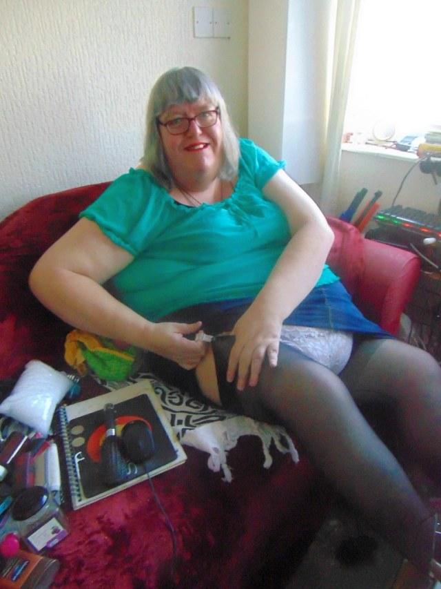 Dsc00491 Ymatt190 Tags Cd Tv Sissy Gay Tranny Tart Transvestite Crossdresser Tgirl Tgurl