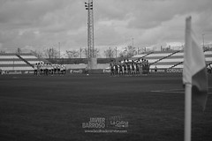 Sevilla Atlético - Sporting de Gijón