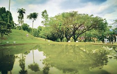 Alam Damai Recreational Park - Linkungan Damai, Alam Damai - http://4sq.com/af6t6r #green #tree #grass #travel #holiday #garden #holidayMalaysia #travelMalaysia #Asian #Malaysia #KualaLumpur #cheras #旅行 #度假 #马来西亚旅行 #马来西亚度假 #亚洲 #马来西亚 #发现马来西亚 #自游马来西亚 #吉隆坡 #