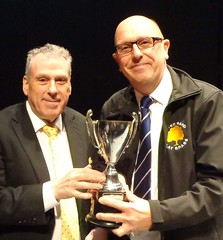 Conductor - Darrell Scholes - Oxted