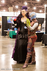 "Phoenix Comicon 2017 • <a style=""font-size:0.8em;"" href=""http://www.flickr.com/photos/88079113@N04/39087374082/"" target=""_blank"">View on Flickr</a>"