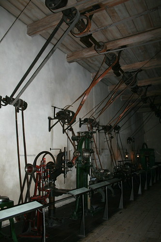 """Deutsches Museum Transmission Maschine • <a style=""""font-size:0.8em;"""" href=""""http://www.flickr.com/photos/160223425@N04/38199380524/"""" target=""""_blank"""">View on Flickr</a>"""
