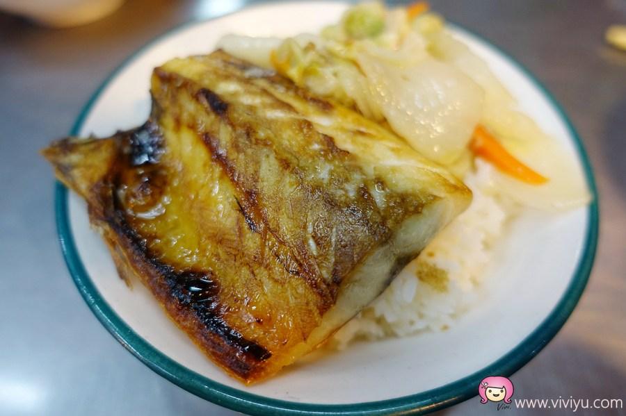 平民美食,桃園大廟,桃園大廟美食,桃園美食,連哥鮮魚湯,魯肉飯,鮮魚湯 @VIVIYU小世界