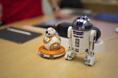 BB-8 & R2-D2_A9_4570