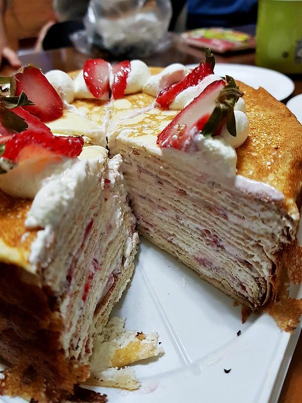 [臺中] Supple甜點工作室 臺中千層蛋糕推薦 季節的6吋草莓千層不貴又超好吃   酷麥克同名網誌