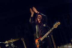 20171215 - Sean Riley & The Slowriders @ Galeria Zé dos Bois