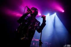 20171210 - The Horrors @ Lisboa Ao Vivo