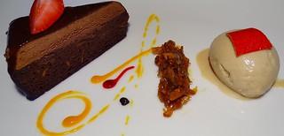 Constance Lemuria dessert