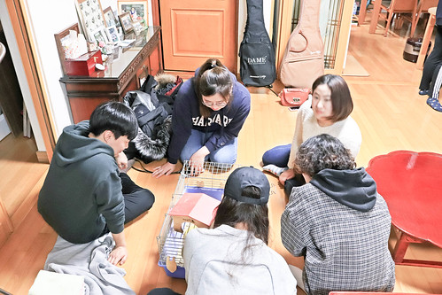 Mokjang at HeonJong's house_MDY_180111_26