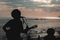 Reggae en Ipanema