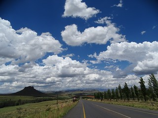 Eastern Free State, South Africa