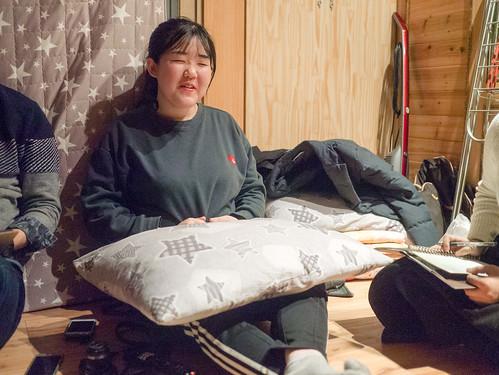 Mokjang at Ill-Kwons house_MDY_180208_21