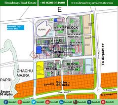 gmada-it-city-map-sector-66a
