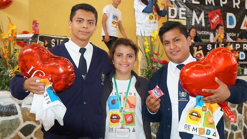 ICD 2018: Guatemala