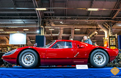 Retromobile 2018 cinecars-205