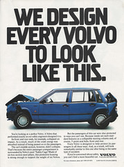 Volvo Ad - 2