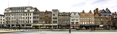 Long Row panorama