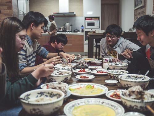 Mokjang at Woo-Heons house_MDY_180201_6