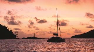 Constance Ephelia North beach sunset