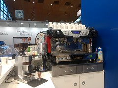 """#HummerCatering Messe Event Catering auf der Leartec 2018in der Messe Karlsruhe. • <a style=""""font-size:0.8em;"""" href=""""http://www.flickr.com/photos/69233503@N08/40013598372/"""" target=""""_blank"""">View on Flickr</a>"""
