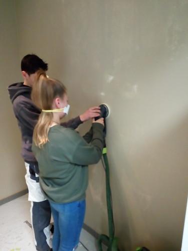 Leerlingen TISP op bezoek