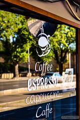 Cafe Tbilisi - Georgia