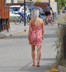 Flickr Barefoot Summer Dress