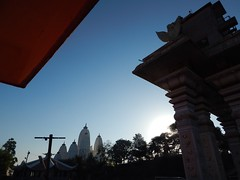 Sunrise in Omkar Hills Photography By Chinmaya M (203)