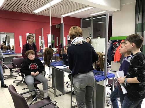 2018-03-8 open atelier school Gestel (1)