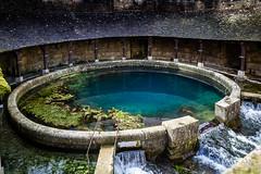 La fosse Dionne  à Tonnerre (Explore)