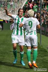 Real Betis Féminas - CD Santa Teresa
