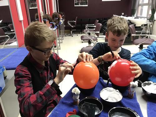 2018-03-8 open atelier school Gestel (9)