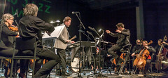 Severi Pyysalo & Turku Philharmonic Orchestra