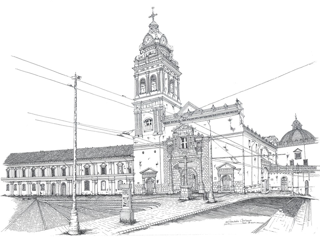 The World's Best Photos of arquitectura and sketch
