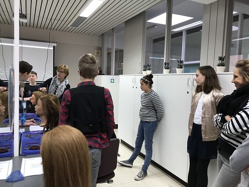 2018-03-8 open atelier school Gestel (2)