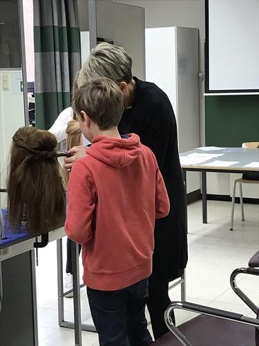 2018-03-8 open atelier school Gestel (25)