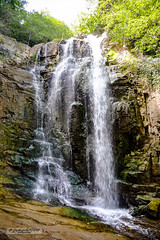 Waterfall - Tbilisi - Georgia