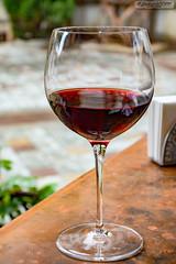 Red Wine - Tbilisi - Georgia