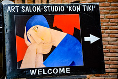 Art Salon - Tbilisi - Georgia